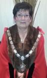 Mayor, 2013