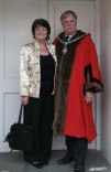 Mayor and Consort, 2012