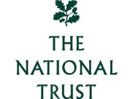 Logo of the National Trust