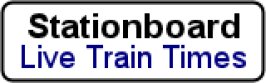 """Logo of """"Stationboard"""" Train Timetable Info"""