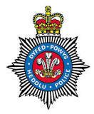 Logo of Dyfed Powys Police