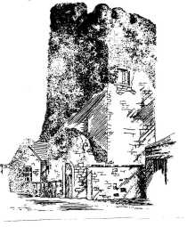 Pater Church Tower