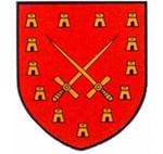 Town Crest of Pembroke, Malta